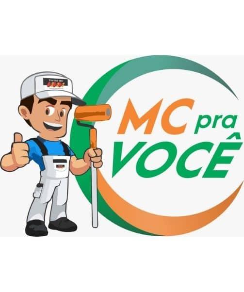 logotipo mc pra vc